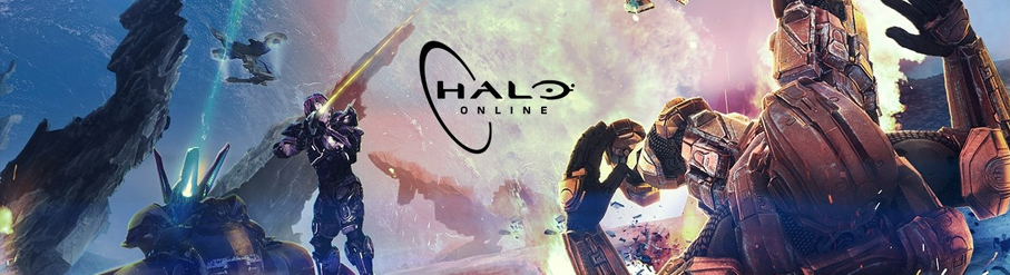 WTF!? 343i kündigt F2P PC Shooter Halo Online für Russland an